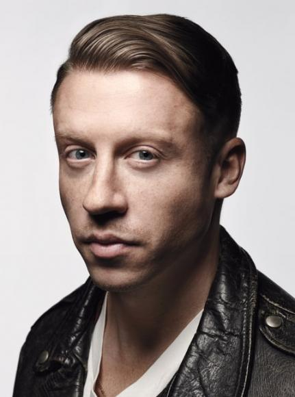 Macklemore at The Rave Eagles Club
