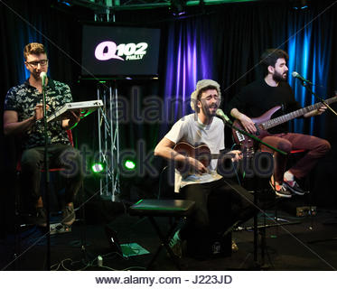 AJR at The Rave Eagles Club