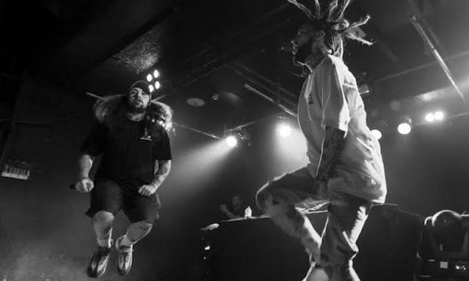 Suicideboys  at The Rave Eagles Club