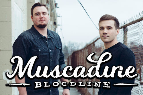 Muscadine Bloodline at The Rave Eagles Club