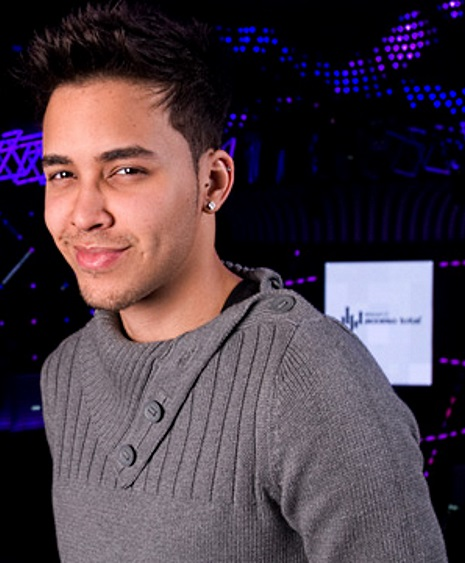 Prince Royce at The Rave Eagles Club