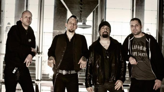 Volbeat [POSTPONED] at The Rave Eagles Club