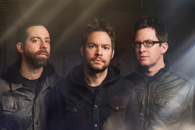 Chevelle at The Rave Eagles Club